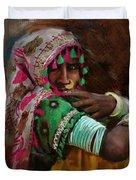 029 Sindh Duvet Cover