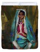 030 Sindh Duvet Cover