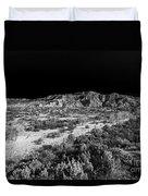 030715 Palo Duro Canyon 039 Duvet Cover
