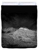 030715 Palo Duro Canyon 055-2 Duvet Cover