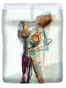 04957 Second Thoughts Duvet Cover
