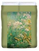 Meadow Flowers Duvet Cover