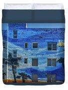 0691- Murral Duvet Cover
