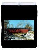 072106-31 Duvet Cover