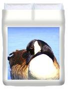 0932 - Canada Goose Duvet Cover