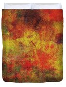 0970 Abstract Thought Duvet Cover