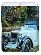1743.017 1930 Mg Top Quarter Duvet Cover