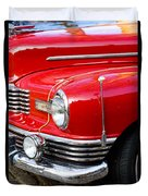 1947 Nash Duvet Cover