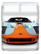 2006 Ford Gt Duvet Cover
