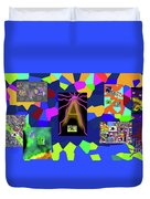 1-3-2016dabcdefghijklmnopqrtuvwx Duvet Cover