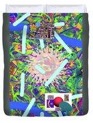 3-21-2015abcdefghijklmnopqrtuvwxyzabcde Duvet Cover