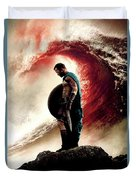 300 Rise Of An Empire 2014 Duvet Cover
