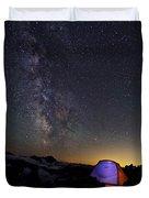 5 Billion Stars Hotel Duvet Cover