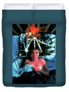 A Nightmare On Elm Street 1984 Duvet Cover
