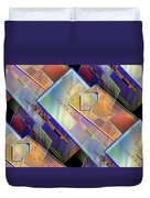 Abstract  145 Duvet Cover
