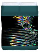 Abstract 32 Duvet Cover