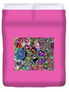 Abstract 62316.5 Duvet Cover