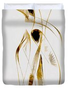 Abstraction 2933 Duvet Cover