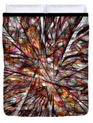 Abstraction 3101 Duvet Cover