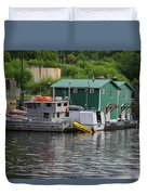 Alaska_00029 Duvet Cover