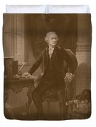 Alexander Hamilton - Two Duvet Cover
