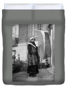 Alice Paul (1885-1977) Duvet Cover