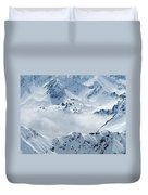 Alpine Duvet Cover