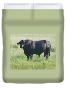 American Cow Duvet Cover