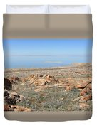 An Island View 3 Duvet Cover