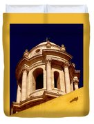 Andalucia Cadiz Spain Duvet Cover