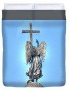 Angel Duvet Cover