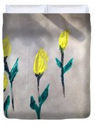 Art Therapy 220 Duvet Cover