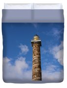 Astoria Column Duvet Cover
