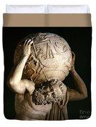 Atlas Duvet Cover