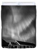 Aurora Tasiilaq Greenland 7839 Duvet Cover