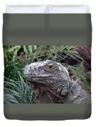 Australia - Kamodo Dragon Duvet Cover