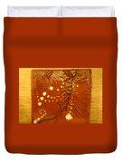 Balance - Tile Duvet Cover