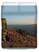 Bamford Edge Duvet Cover