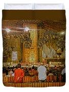 Basilica De Guadalupe 1 Duvet Cover