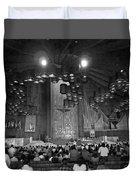 Basilica De Guadalupe 5 Duvet Cover
