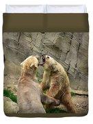 Bears Duvet Cover