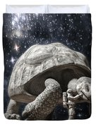Beautiful Creatures Duvet Cover