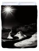 Beautiful Lake Powell Duvet Cover
