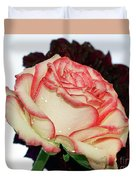 Beauty Rose Duvet Cover