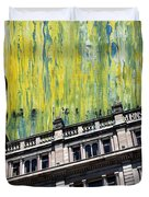 Belfast Architecture 6 Duvet Cover