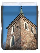 Belfry Duvet Cover