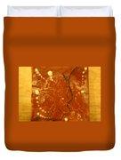 Belle - Tile Duvet Cover