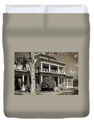 Bethea House Duvet Cover
