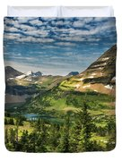 Big Sky Country Duvet Cover