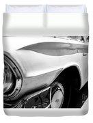 Biscayne Duvet Cover